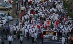 سرکوب تظاهرات مردمی با گاز اشکآور/ مهلت ۳ روزه به عالم برجسته شیعی برای ترک بحرین