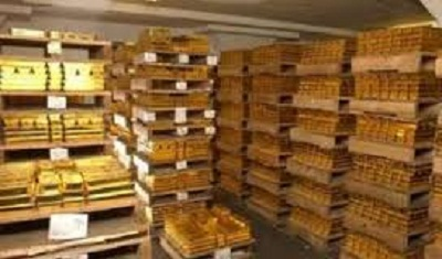 """طلای جهانی وارد کانال """"1200"""" دلاری شد"""