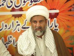 Supreme Leader's remarks reflect true Islamic spirit: Religious leader