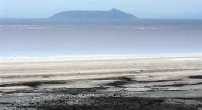 مدیریت ناصحیح آب اصلی ترین عامل خشکی دریاچه ارومیه