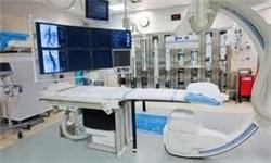 تولید لامپ رادیولوژی برای اولین بار در کشور