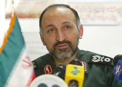 Army official: Iran to change its defense policies