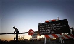 لسآنجلس تایمز: آمریکا پس از تعطیلی دولت در شُک و حیرانی است