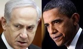 آقای اوباما، منافع ملی یا منافع اسرائیل؟