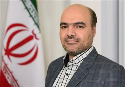 فرنقیزاد رئیس مرکز روابط عمومی وزارت ارتباطات شد