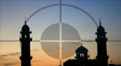 اهانت هفتهنامه اکسپرس به مسلمانان/اسلامستیزی سریالی نشریات فرانسوی