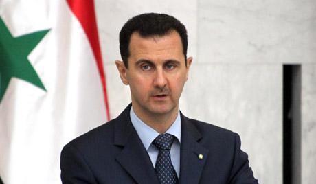 خلع سلاح شیمیایی کنترل شده سوریه، عامل اقتدار بیشتر بشار اسد
