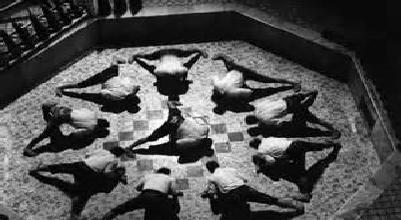 رخصت نوچه تازهکار از پهلوان زنگی کهنهکار+فیلم