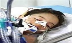 یک قاشق چایخوری شربت متادون باعث مرگ کودک میشود