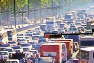روان سازی ترافیک شهری در جنوب تهران