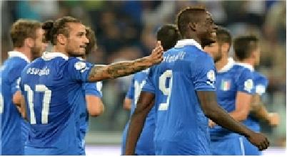 استفاده بازیکنان ایتالیا از شبکههای اجتماعی ممنوع شد