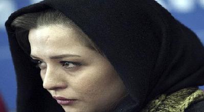 مهراوه شریفینیا در نقش همسر شاه+عکس
