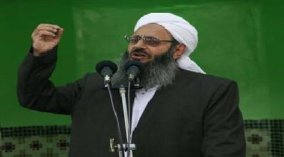 واکنش مولوی عبدالحمید به اقدام تروریستی سراوان+فیلم