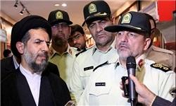 ناراضی بودن دشمن از برقراری امنیت در ایران/ کاهش محسوس جرائم در غرب تهران