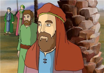 انیمیشن«سوگلی» محرم از شبکه پویا پخش میشود