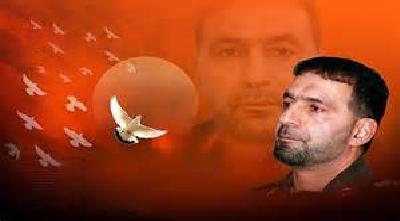 خواب عجیب تهرانیمقدم قبل از شهادت