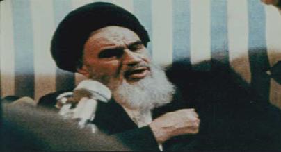 تنها نامهای که حضرت امام بدون «بسم الله» نوشت