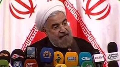 رسانه های دولتی و دولت اعتدال