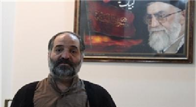 شاگردی حاج منصور و حاج ماشاءالله عابدی افتخارم است/ اعلام کردم ضدانقلاب به مجلسم نیاید