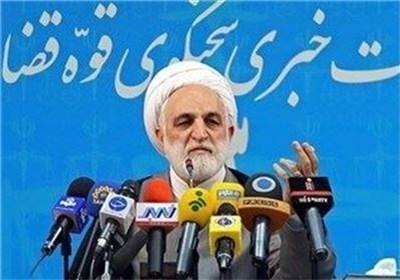 بازداشت نویسنده مطلب توهینآمیز روزنامه بهار/ سران فتنه مسبب فتنه ۸۸ بودند نه معترض/برای ما خط قرمز در دولت معنایی ندارد