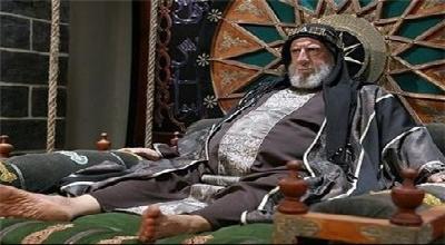 """ماجرای بینی کج """"عبدالله زبیر"""" از زبان رضا کیانیان"""
