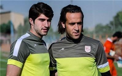 باشگاه پرسپولیس از علی کریمی شکایت کرد