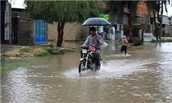 داستان تکراری آبگرفتگی در شهر باران