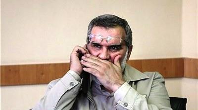 رویانیان: احمدینژاد جوگیر شد!