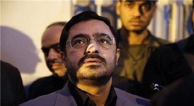 واکنش مرتضوی به اظهارات احمدیمقدم و قرارداد با بابک زنجانی