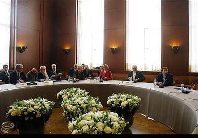مذاکرات ایران و کشورهای ۱+۵ آغاز شد