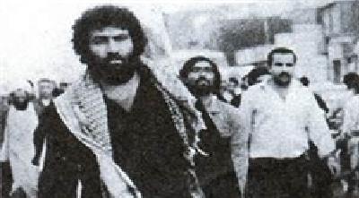 فیلمی از «حرِ انقلاب اسلامی»+ دانلود