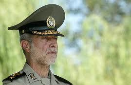 موفقیتهای نیروی دریایی ارتش حاصل فکر و روحیه بسیجی است