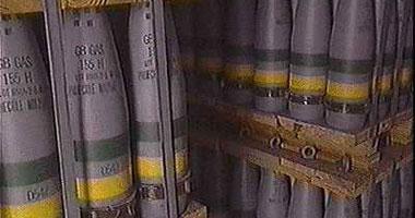 سلاح های شیمیایی سوریه در دریا و توسط آمریکا نابود می شود