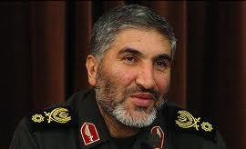 حاج احمد کاظمی در قلب بسیجیها جای داشت