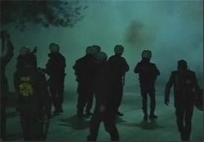 تظاهرات صدها نفر در ترکیه در اعتراض به مرگ یکی از مخالفان دولت