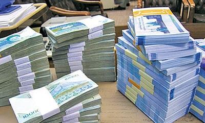 جریمه بانک بعد از فروش سهام به نوزاد چهار ماهه!