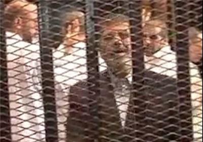 الازهر صاحب فتوای حرام بودن محاکمه مرسی توبیخ کرد