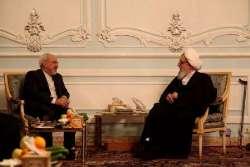 FM, Supreme leader representative hold talks in Mashhad