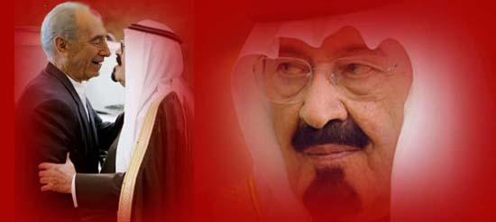 حمایت مشترک عربستان و اسرائیل از تروریستهای سوریه علیه مقاومت