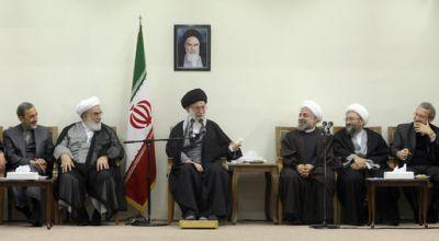 محورهای کلیدی که رهبر انقلاب در دیدار با اعضای شورای عالی انقلاب فرهنگی مطرح کردند