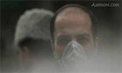 هوای تهران تا پایان هفته ناسالم است