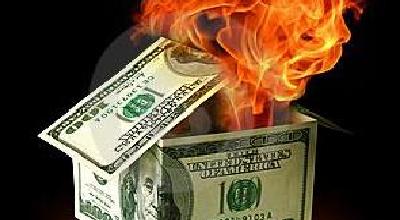 دود شدن سرمایه اسلام به دست ایادی شیطان
