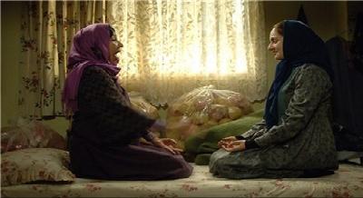 «بیگانه» توکلی به جشنواره فیلم فجر رفت