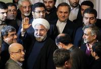 دفاع روحانی از وزیربه سبک احمدینژاد+تصاویر