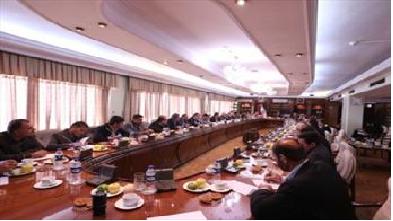 مذاکرات تعیین دستمزد 93 رسما کلید خورد