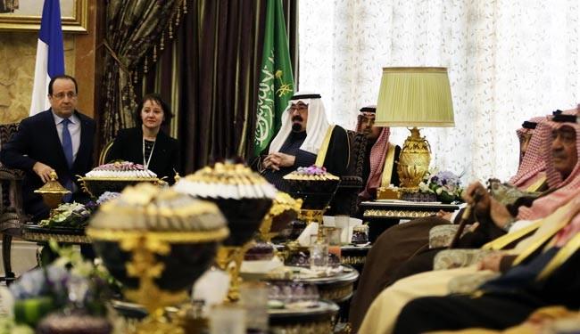 شروط عربستان برای اعطای رشوه 3 میلیاردی
