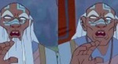 ریش و سبیل شخصیت های «والت دیزنی» حذف شد! +عکس