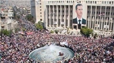 شکست آمریکا و عربستان در سوریه پس از ۳۴ ماه قتل عام