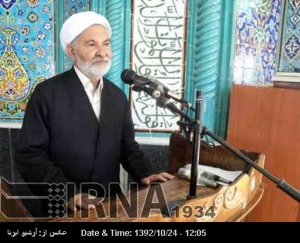 Islamic establishment practicing divine rules: Sunni cleric