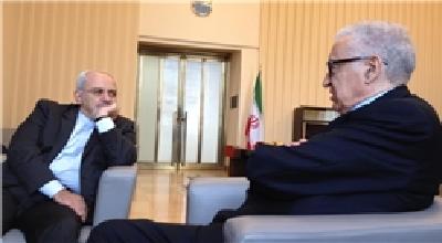 هر توافقی در ژنو بدون ایران ناموفق است/بشار اسد خط قرمز تهران است